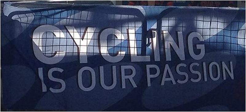 DANMARKS CYKLE UNION søger cykelentusiaster til stor brugerundersøgelse.