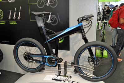 Intercycle bliver Cannondale distributør | CYKELPORTALEN