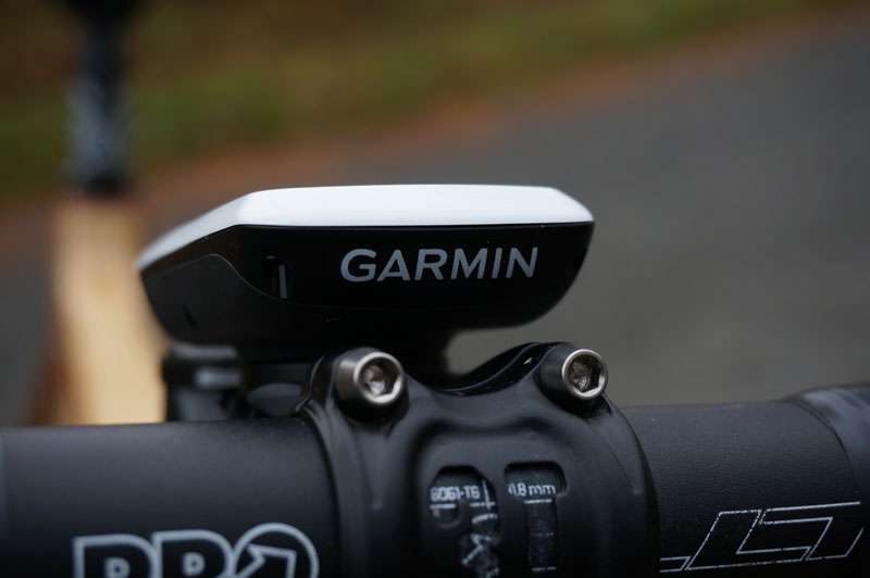 Test af Garmin Edge Touring Plus