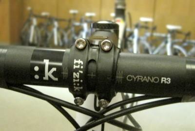 fizik Cyrano R3