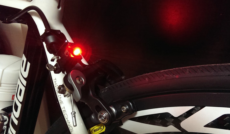 Test iLumenox Nano Brake Light