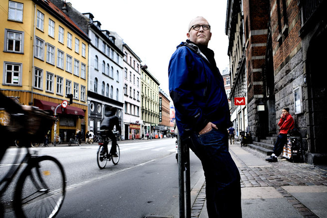 Klaus Bondam bliver ny direktør for Cyklistforbundet