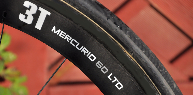 Test af 3T Mercurio 60LTD