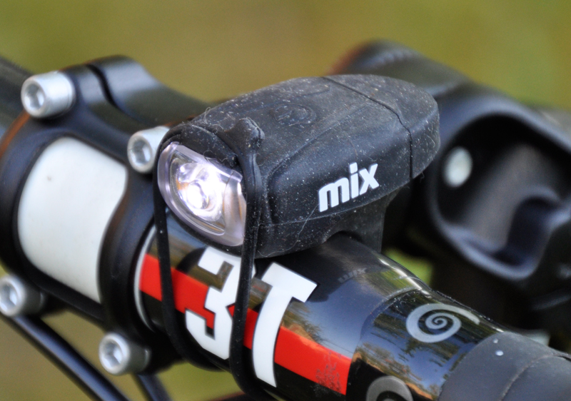 minitest af MIXbike