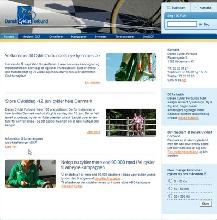 Ny hjemmeside fdm