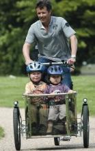 Nihola Ladcykel Cykelportalen