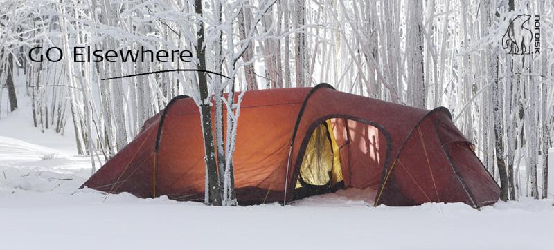 Red Dot Design pris til ultralet dansk telt – perfekt til cykelcampingturen