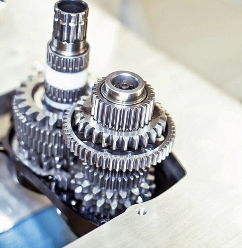 Pinion P1.18,  test af genialt gearsystem som for alvor kan bringe cyklen ud af det 18 århundrede