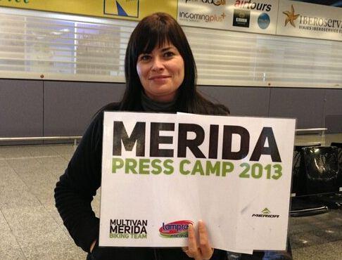 Merida Media Camp 2013