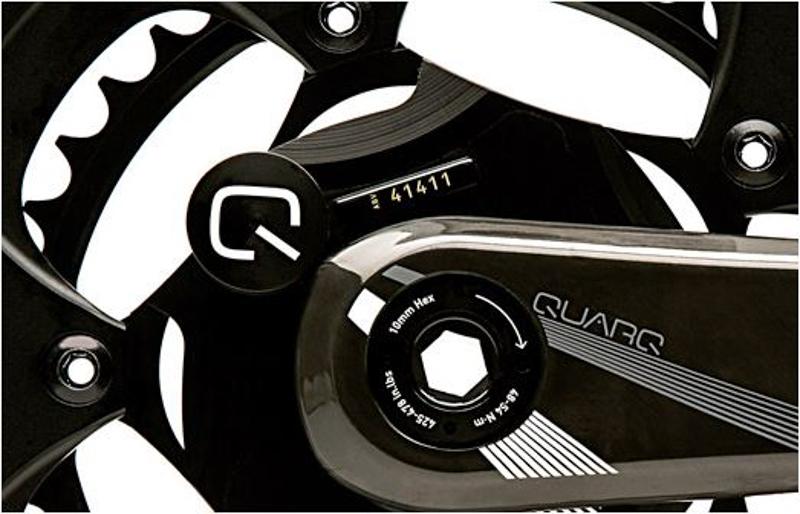 Opgrader dit Quarq powermeter kranksæt