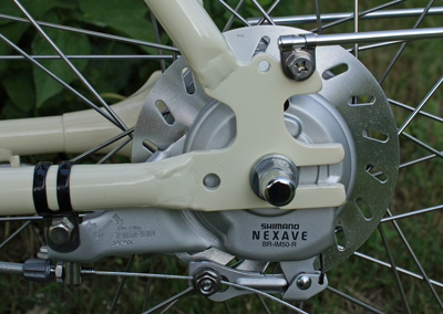 Hydrauliske bremser vs mekaniske