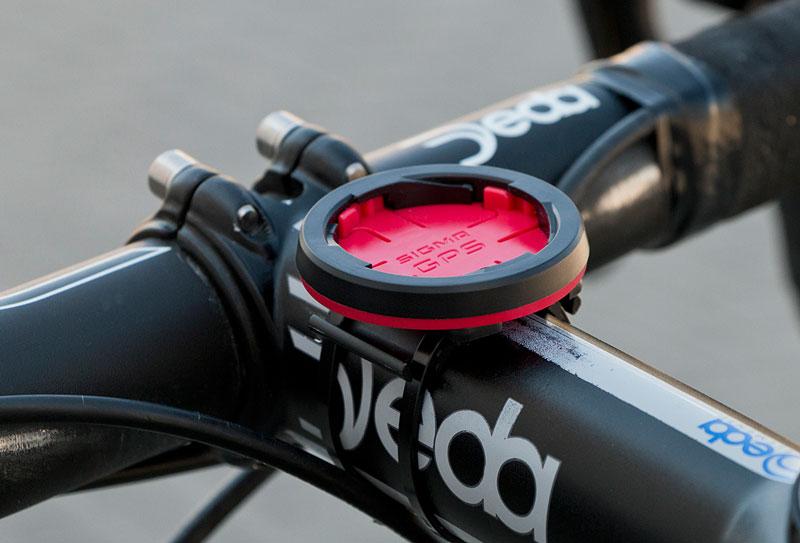 Få en ny holder til din Sigma Sport Rox 10.0 GPS