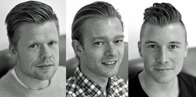 team-konggaard